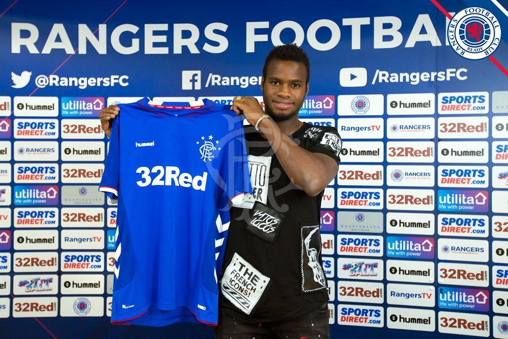 Foot-transfert : Lassana Coulibaly prêté aux Rangers