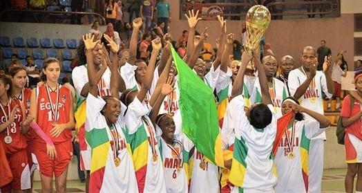 Afrobasketball U18 Filles Maputo 2018 : le Mali démarre bien