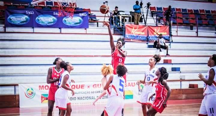 Afrobasketball U-18 (F) Maputo 2018 : le  Mali est en demi-finale