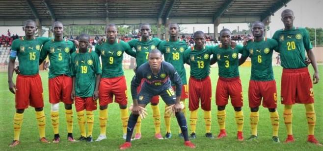 CAN U-17 Tanzanie 2019 : le Cameroun, 2e qualifié