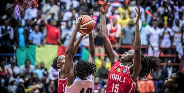 Afrobasketball U-18 (F) : le règne du Mali sans partage