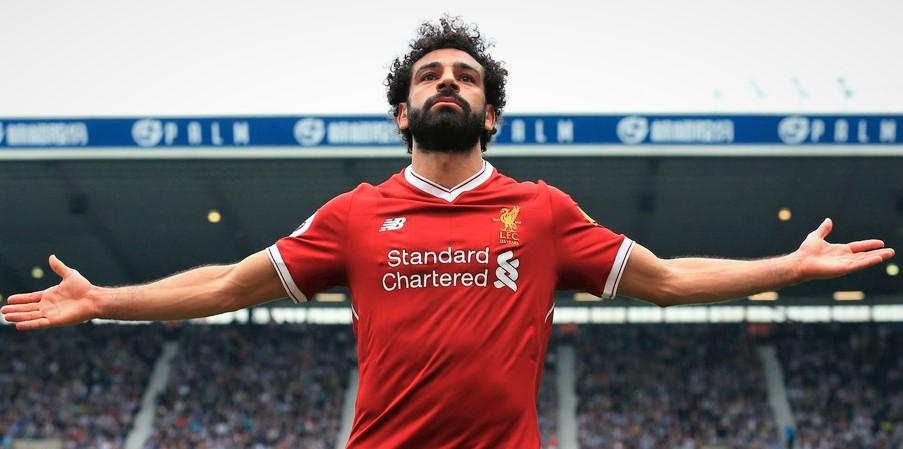 Meilleurs joueurs-Ligue des Champions 2017-2018 : Mohamed Salah nominé !