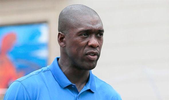 Foot-Cameroun : Seedorf à la tête des Lions Indomptables !