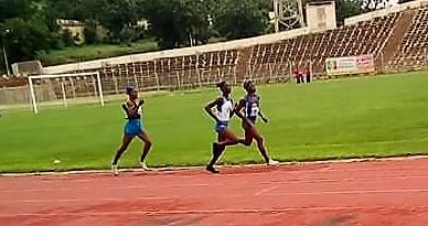 Athlétisme-37e Championnat national : le chronométrage électronique intégré