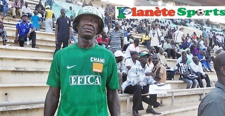 Passionné de football : «Chani», un supporteur dans l'âme