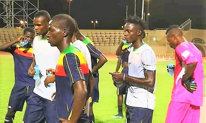 Foot-amical international : Mali vs Arabie Saoudite à l'affiche