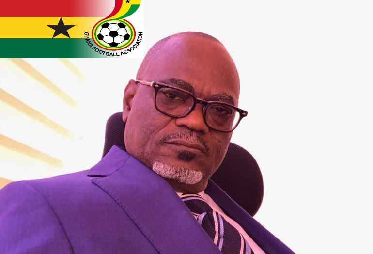 Foot-Ghana : Dr Kofi Amoah à la tête du Conor
