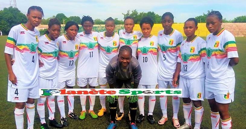 CAN féminine Ghana 2018 : les 21 Maliennes connues !