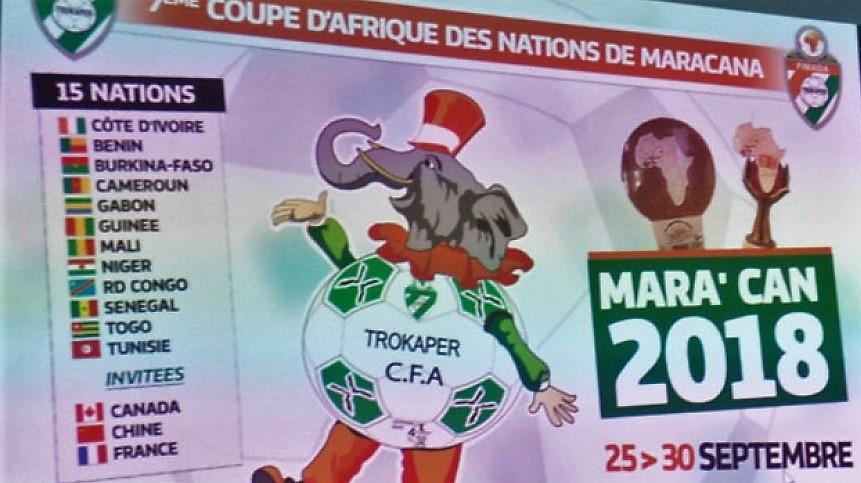 MARA'CAN 2018 : bonne prestation des Maliens