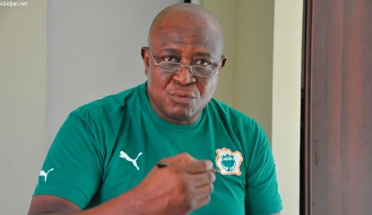 Djoliba AC : Georges Kouado, nouvel entraîneur