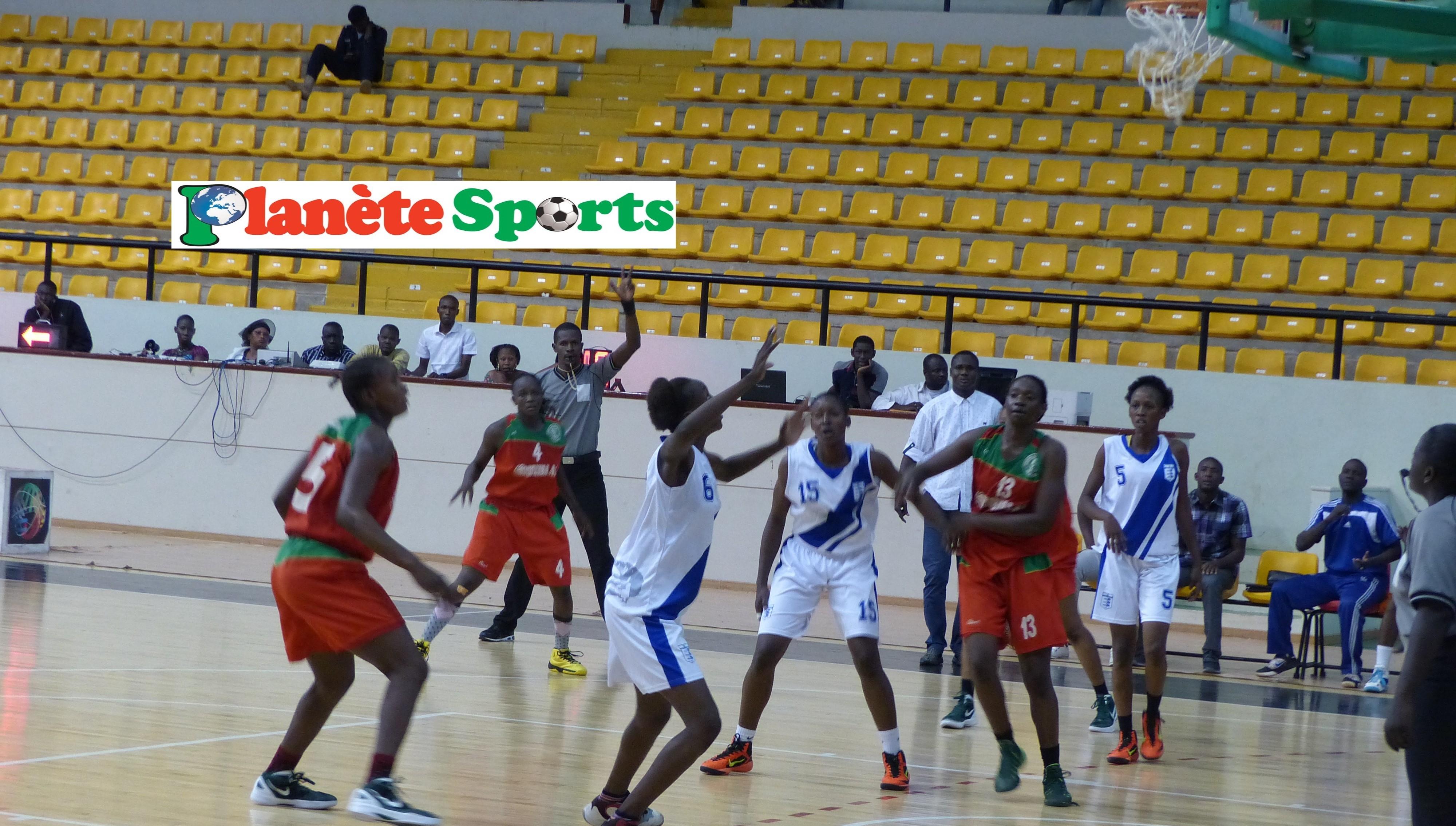 Basketball-Coupes Cheick Soufi Bilal : les finales prévues ce soir !