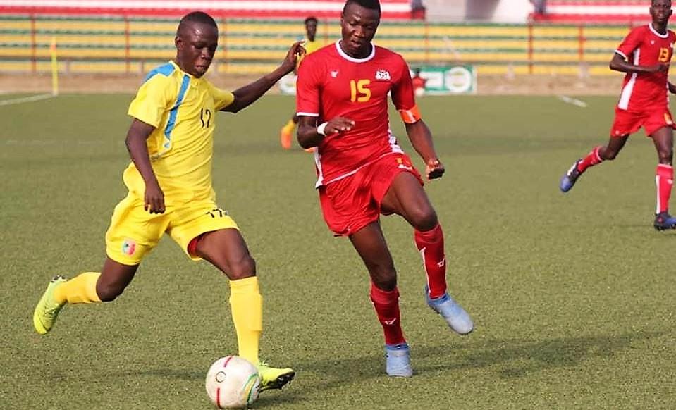 Boubacar Konté : la nouvelle pépite du foot malien