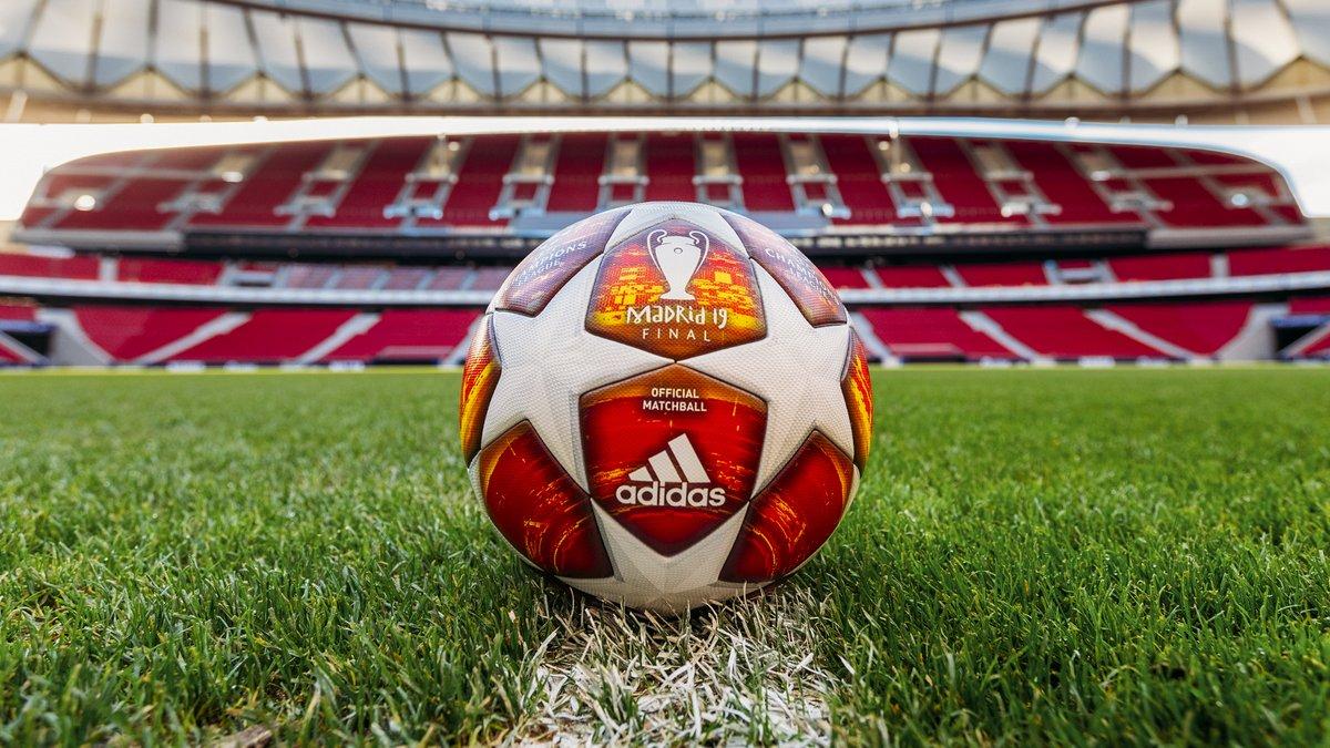 League des Champions : voici le nouveau ballon