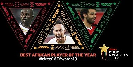 CAF Awards 2018 : c'est aujourd'hui