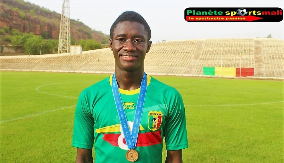 Diadié Samassékou : « aller le plus loin possible lors de la CAN 2019 »