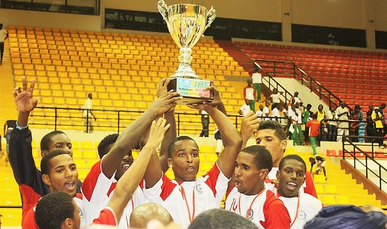 Handball-Mali : la saison démarrera avec les super-coupes