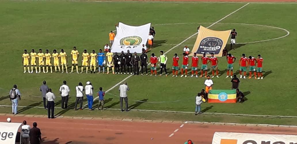 Eliminatoires CAN U23 : le Mali au troisième et dernier tour !