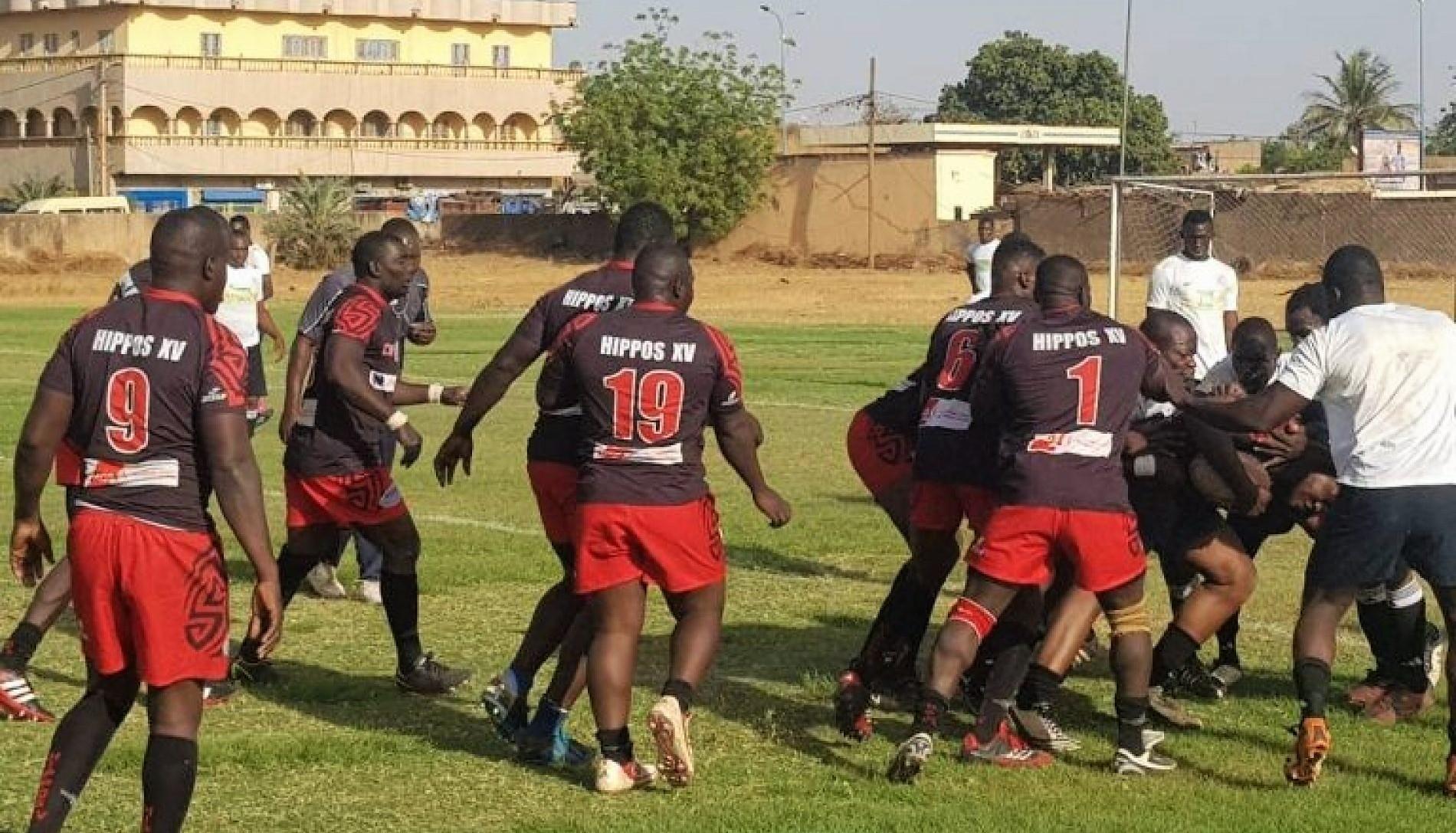 Rugby à XV-championnat national  : les équipes sont prêtes à en découdre