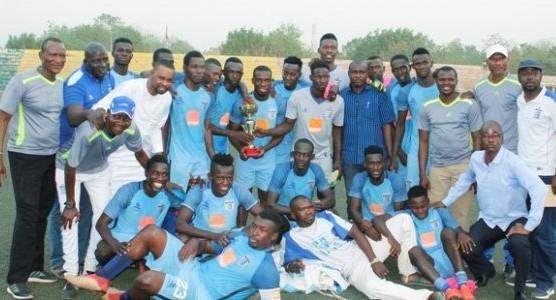 Foot-coupe de l'arbitrage : le Stade malien s'adjuge le trophée
