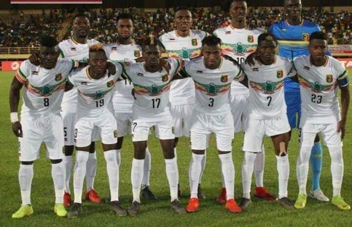 CAN 2019 : voici les 23 Maliens