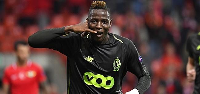 Standard Liège : Southampton  offre 23,5 M d'euros pour Djénèpo