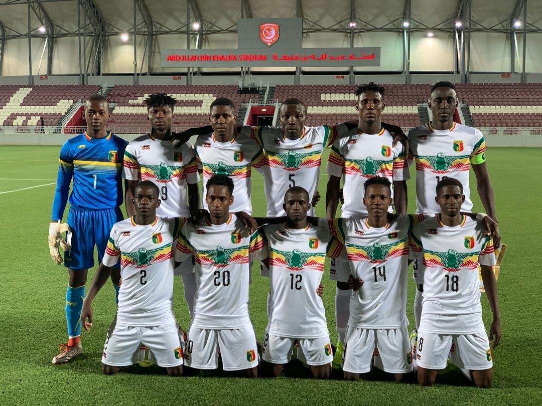 CM U-20 FIFA 2019 : les Aiglons entrent en lice aujourd'hui