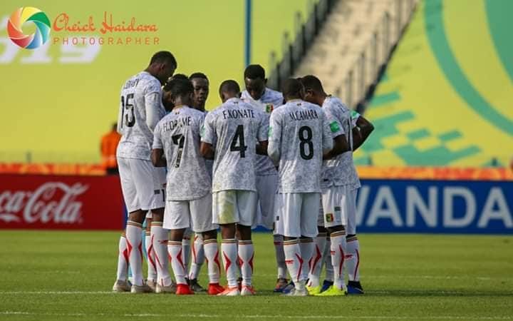 CM U-20 FIFA 2019 : le Mali accroché d'entrée
