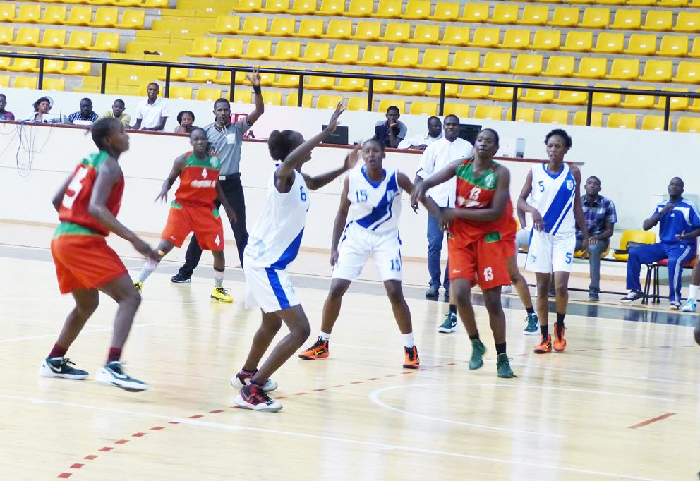 Basketball-coupe du Mali : les résultats des quarts de finale