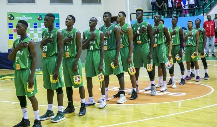 Basketball-Mondial U19 : la liste des 12 Maliens connue