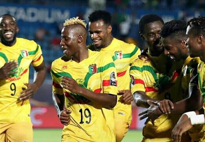 CAN Egypte  2019 : belle entrée des Aigles du Mali !