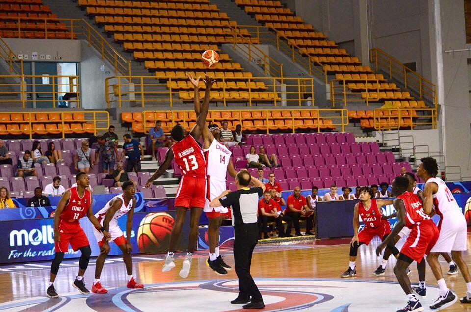 FIBAWC-U19 Grèce 2019 : le Mali défiera qui en demi-finale ?