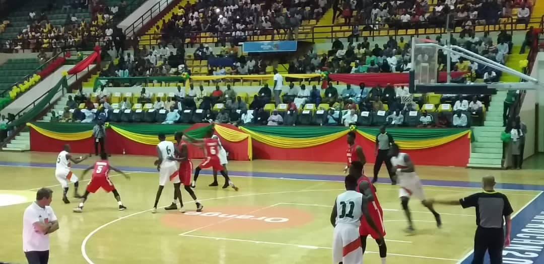 AFRO-CAN BAMAKO 2019 : le dernier virage avant les quarts