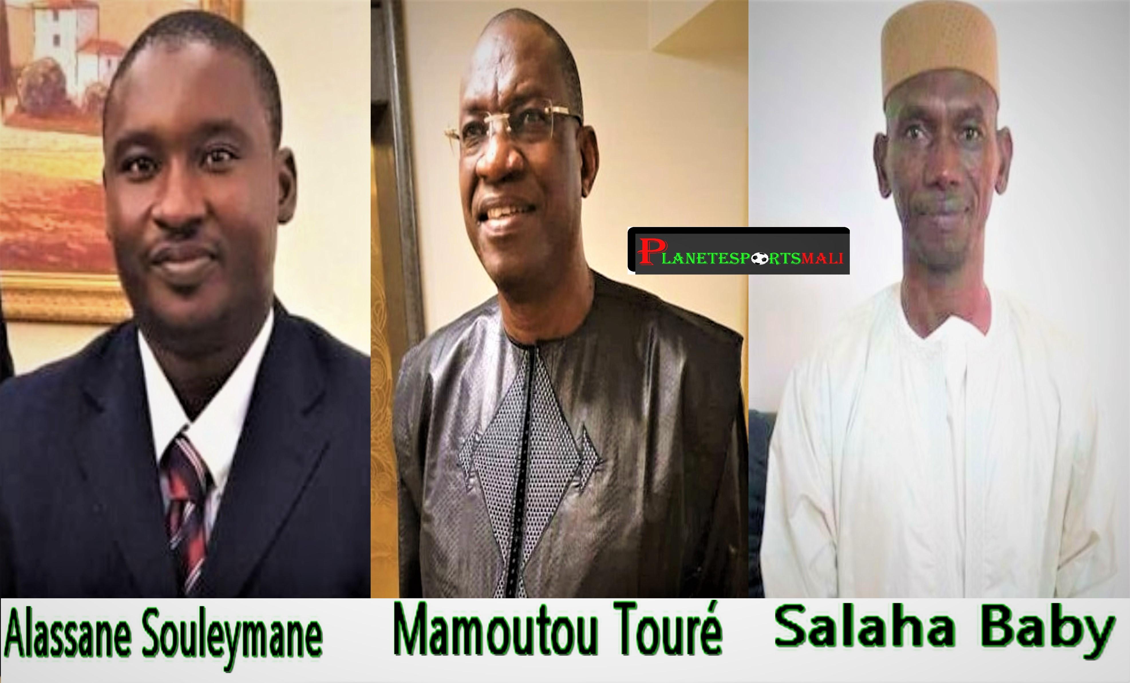 AGE Femafoot : les trois candidatures confirmées