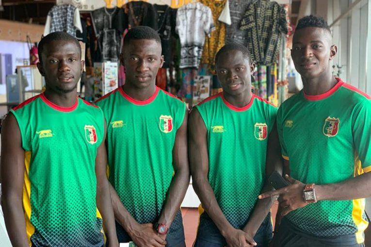 Elim. CHAN 2020 : Guinée Bissau vs Mali aujourd'hui