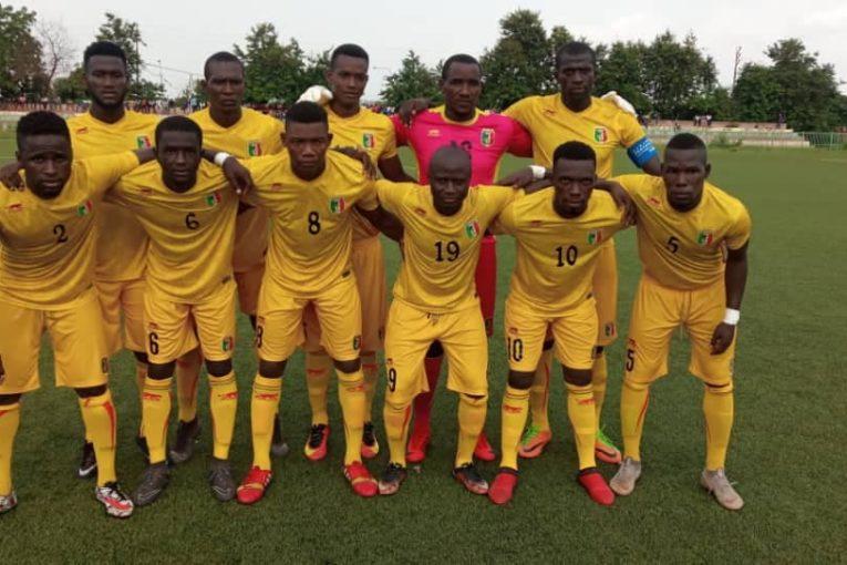 Elm. Chan 2020 : Mali vs Guinée Bissau, ce dimanche