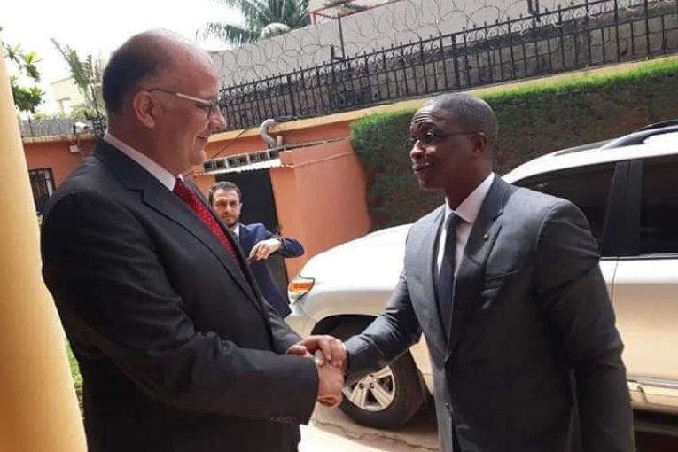Coopération Sportive : le Qatar, la Turquie s'engagent pour le Mali