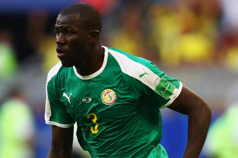 CAN 2019 : requête de la FSF pour  Kalidou Koulibaly