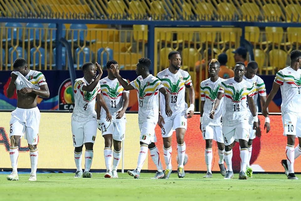 CAN 2019 : le Mali bat l'Angola et termine leader