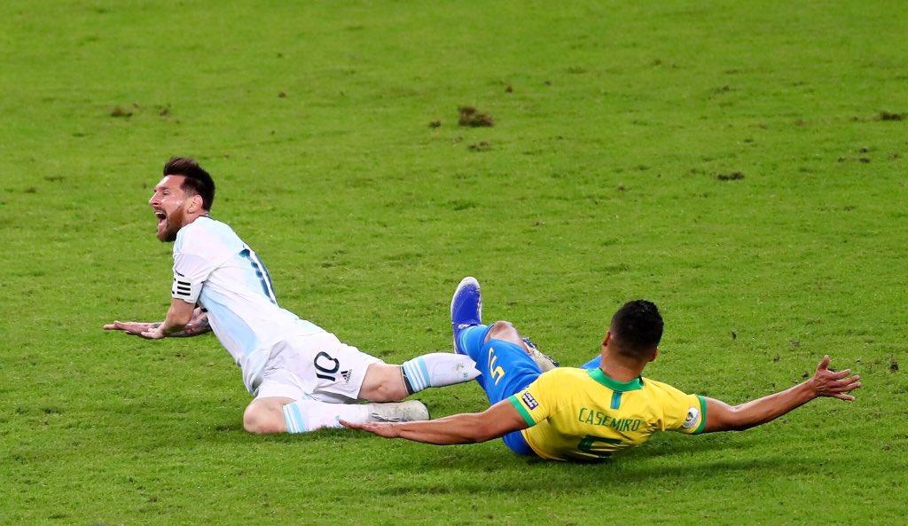 Copa America Brésil 2019: l'Argentine de Messi éliminée