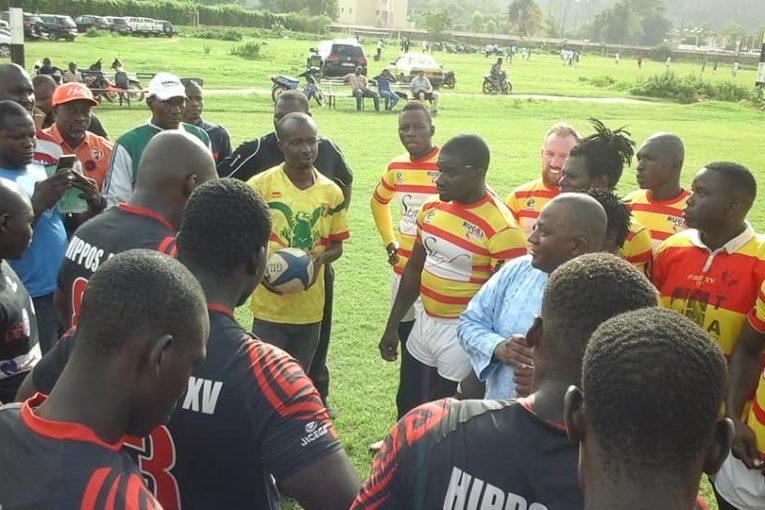 Mali-Rugby à 7: le championnat démarre ce samedi !