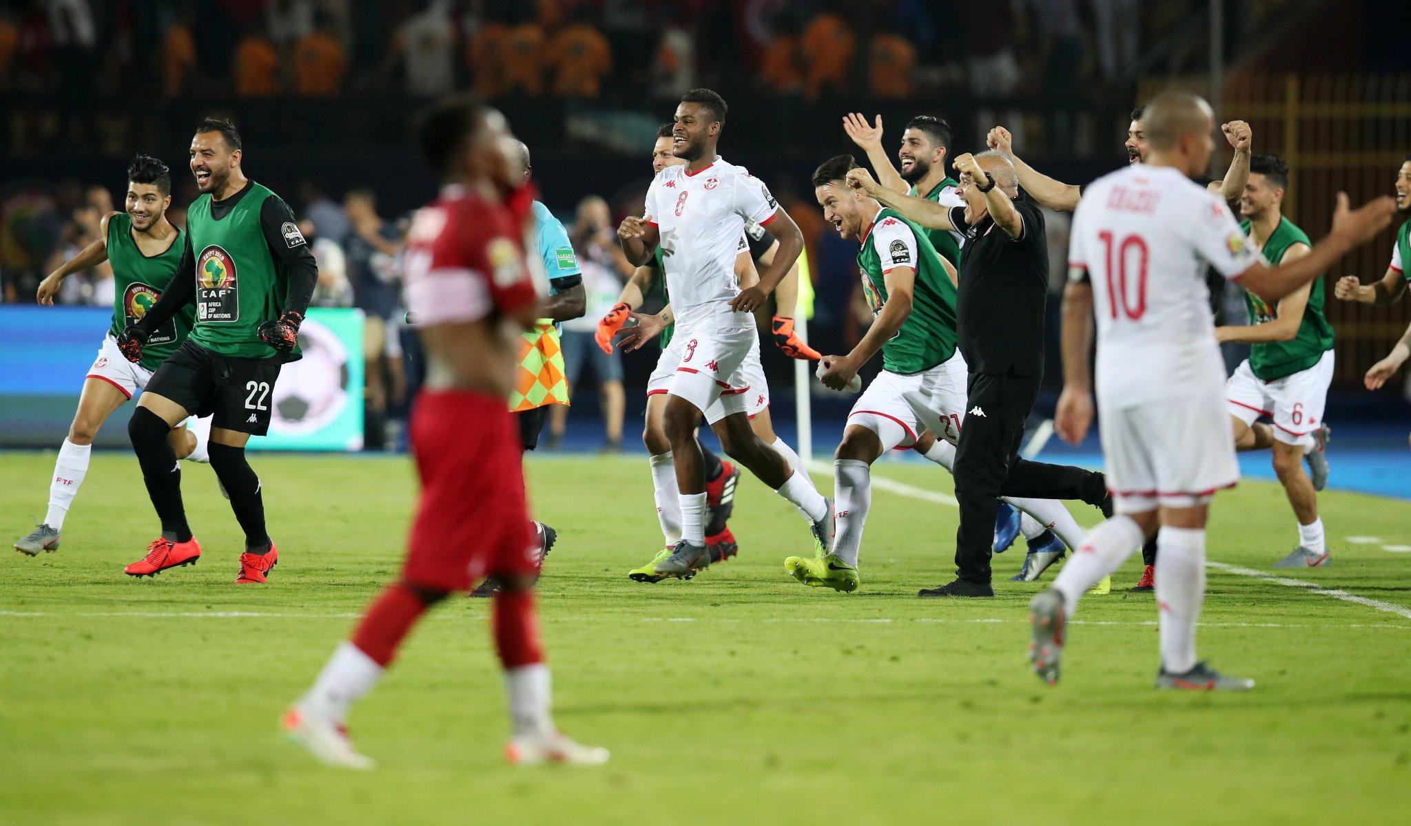 CAN 2019 : le tableau des demi-finales connu