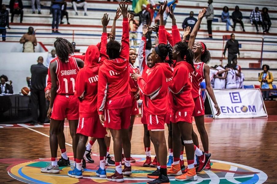 Mondial FIBA U19 Filles 2019 : l'exploit historique des Maliennes !