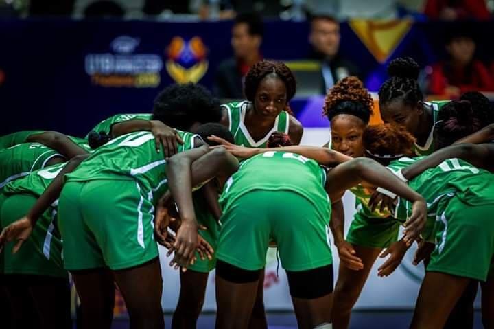 Mondial U19 Filles  2019: Les Maliennes ont du mal
