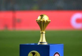 CAN 2021 : le tirage prévu ce jeudi en Egypte