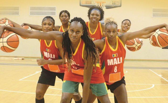 Afrobasket Dakar 2019 : le Mali à l'assaut du trophée !
