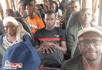 Presses sportives : le Mali et le Burkina ensemble !