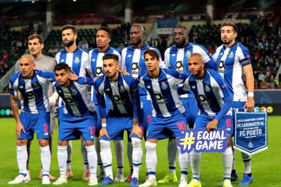 Champions League : Krasnodar élimine Porto !