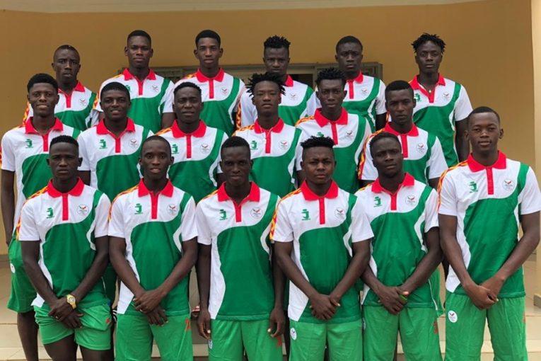 Foot-Jeux Africains : voici les 18 Aiglons Maliens