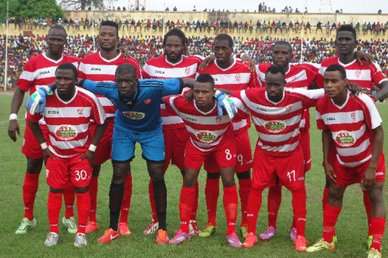 Champions League CAF : le Horoya sans Mensah et Haba