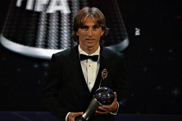 Joueur-FIFA 2019 : les 10 nominés sans Modric